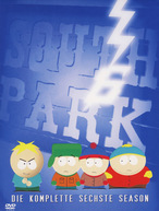 South Park - Staffel 6