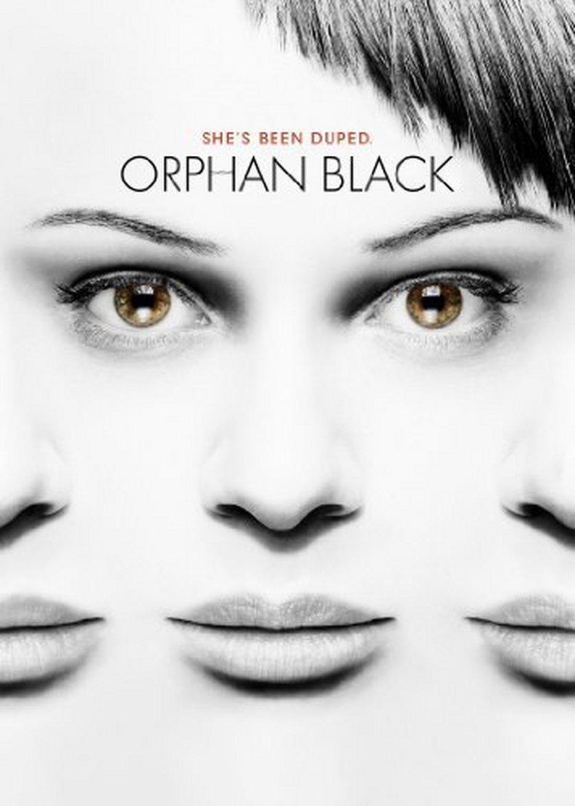Orphan Black Staffel 1