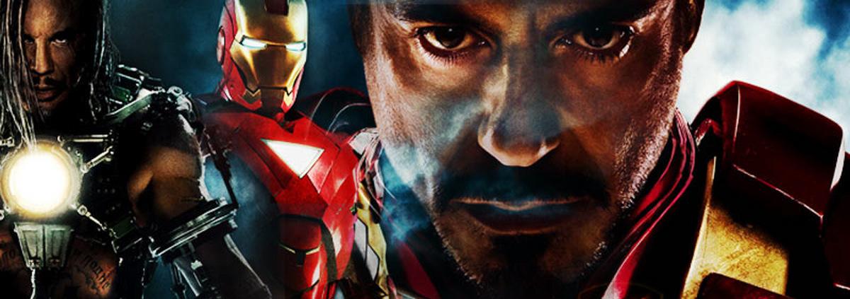 Verleihstart Iron Man 2: Comicverfilmungen sind in - Iron Man ist wieder gerüstet!
