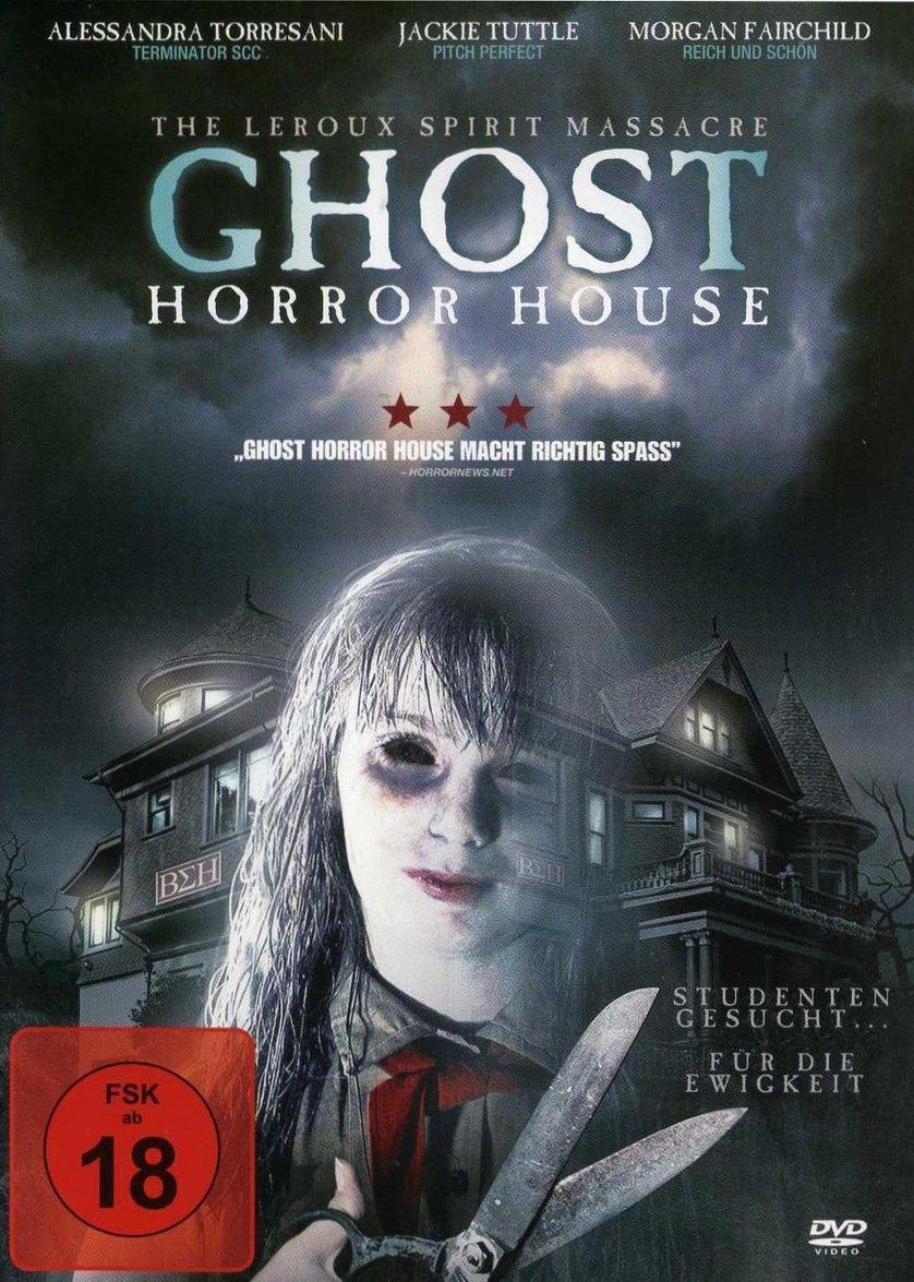 Geisterfilme 2013