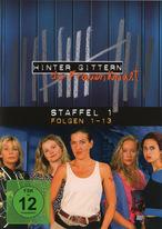 Hinter Gittern - Der Frauenknast - Staffel 1