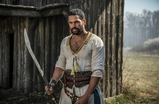 The Outpost - Staffel 2