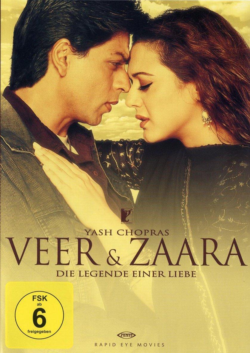 Veer Und Zaara Online Anschauen