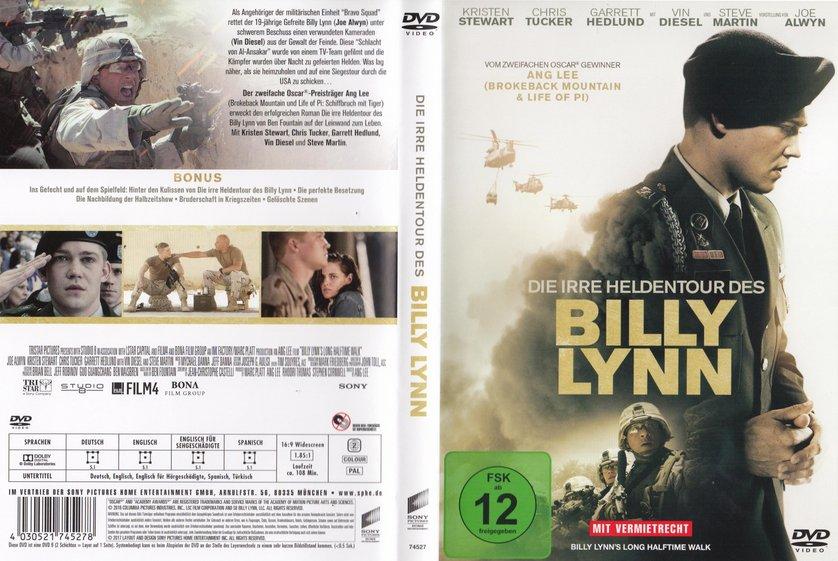 Die Irre Heldentour Des Billy Lynn (2021)