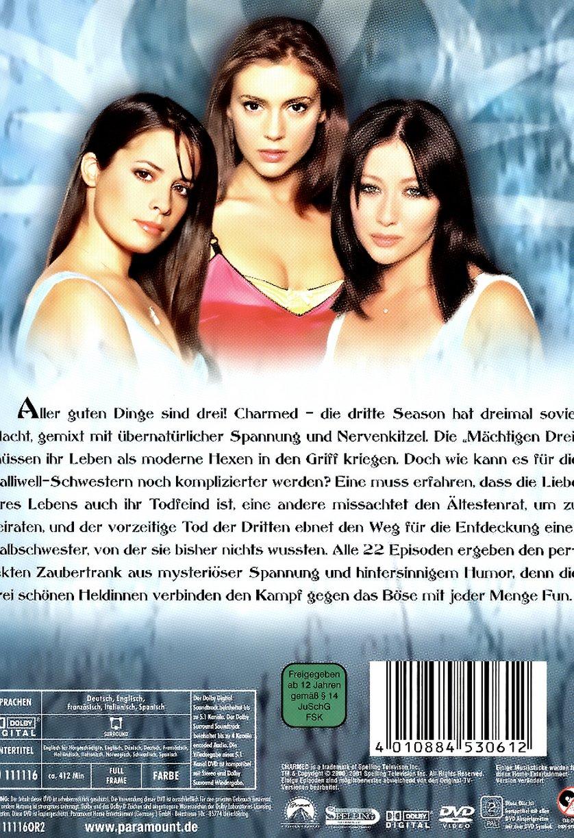 Charmed Staffel 9