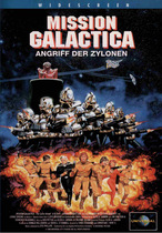 Kampfstern Galactica 2 - Mission Galactica