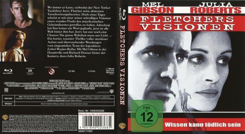 Fletchers Visionen Ganzer Film Deutsch
