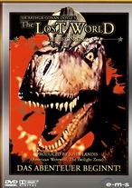 The Lost World 1 - Das Abenteuer beginnt