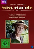 Miss Marple - Karibische Affäre
