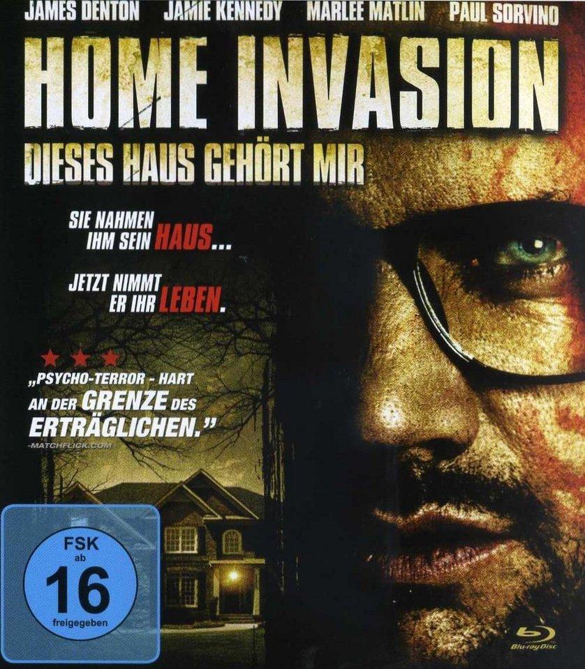 Home Invasion Dieses Haus Gehört Mir