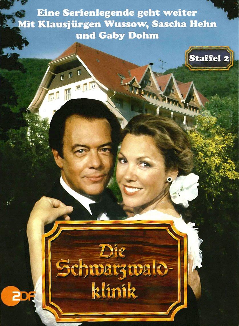 Schwarzwaldklinik Staffel 2