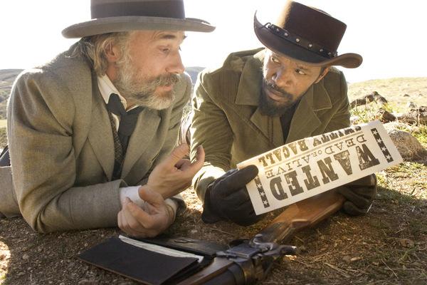 Tarantinos Charaktere... ('Django Unchained' © Sony)