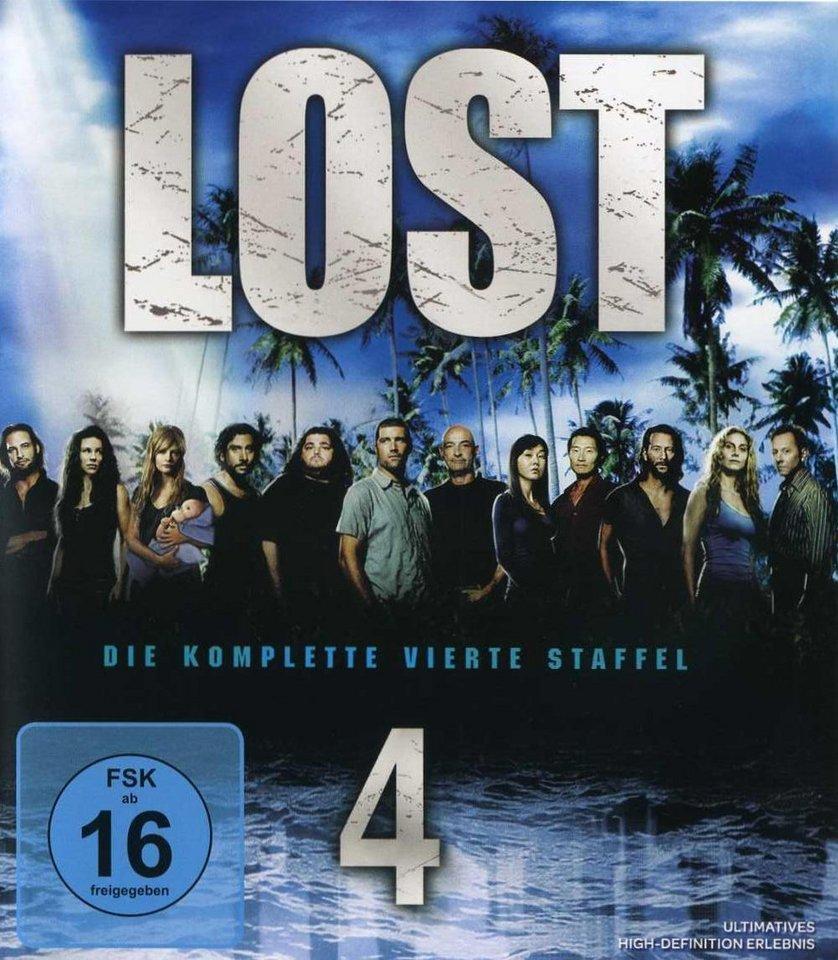 Lost 4. Staffel