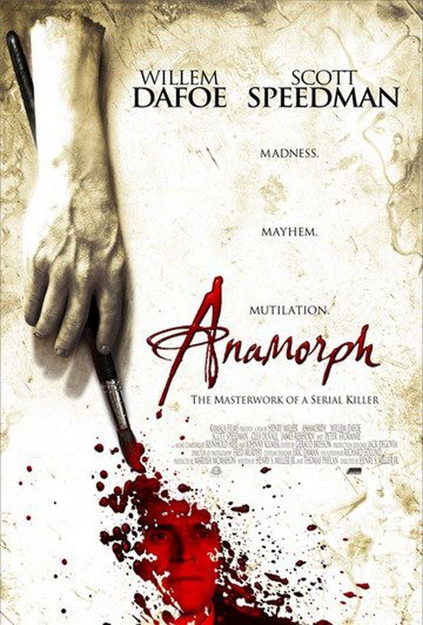 Anamorph – Die Kunst Zu Töten