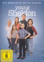 Young Sheldon - Staffel 3