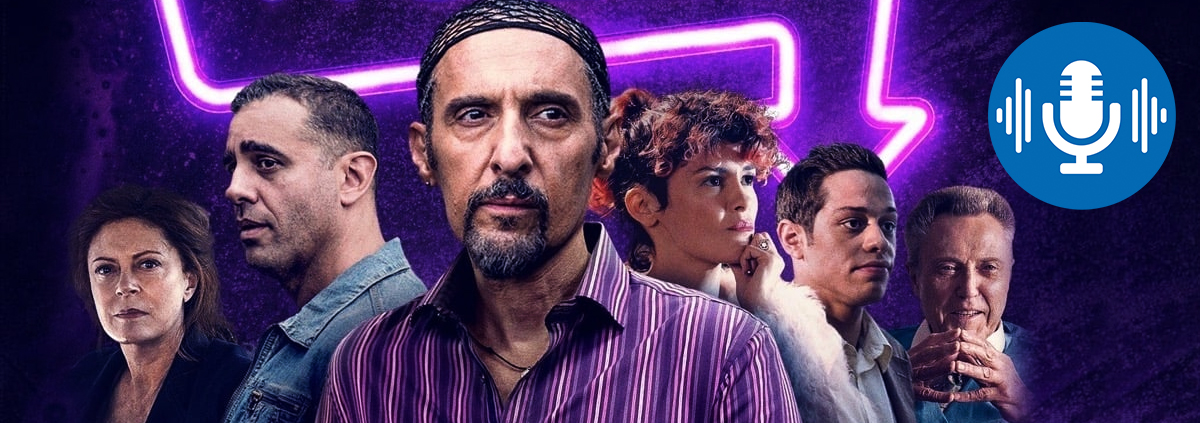Podcast: Jesus Rolls: In die Fußstapfen eines Kultfilms! The Big Lebowski 2