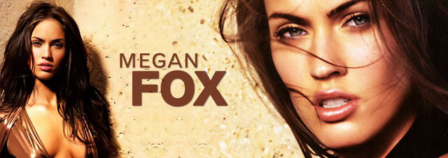 Megan Fox im Portrait: Rosige Aussichten: Comic-Helden und Transformers 3