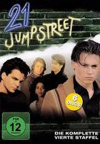 21 Jump Street - Staffel 4