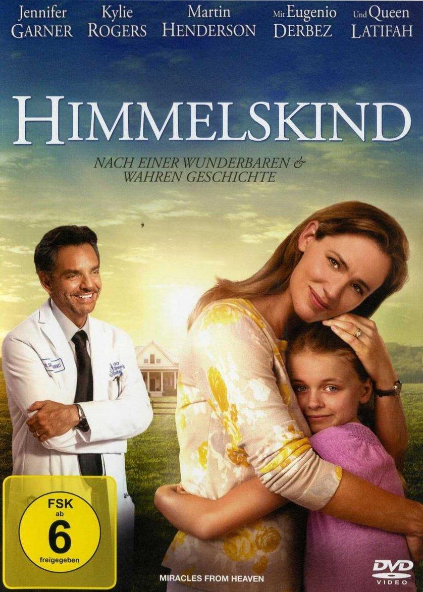 Himmelskind Dvd Oder Blu Ray Leihen Videobusterde