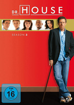 Dr. House - Staffel 3