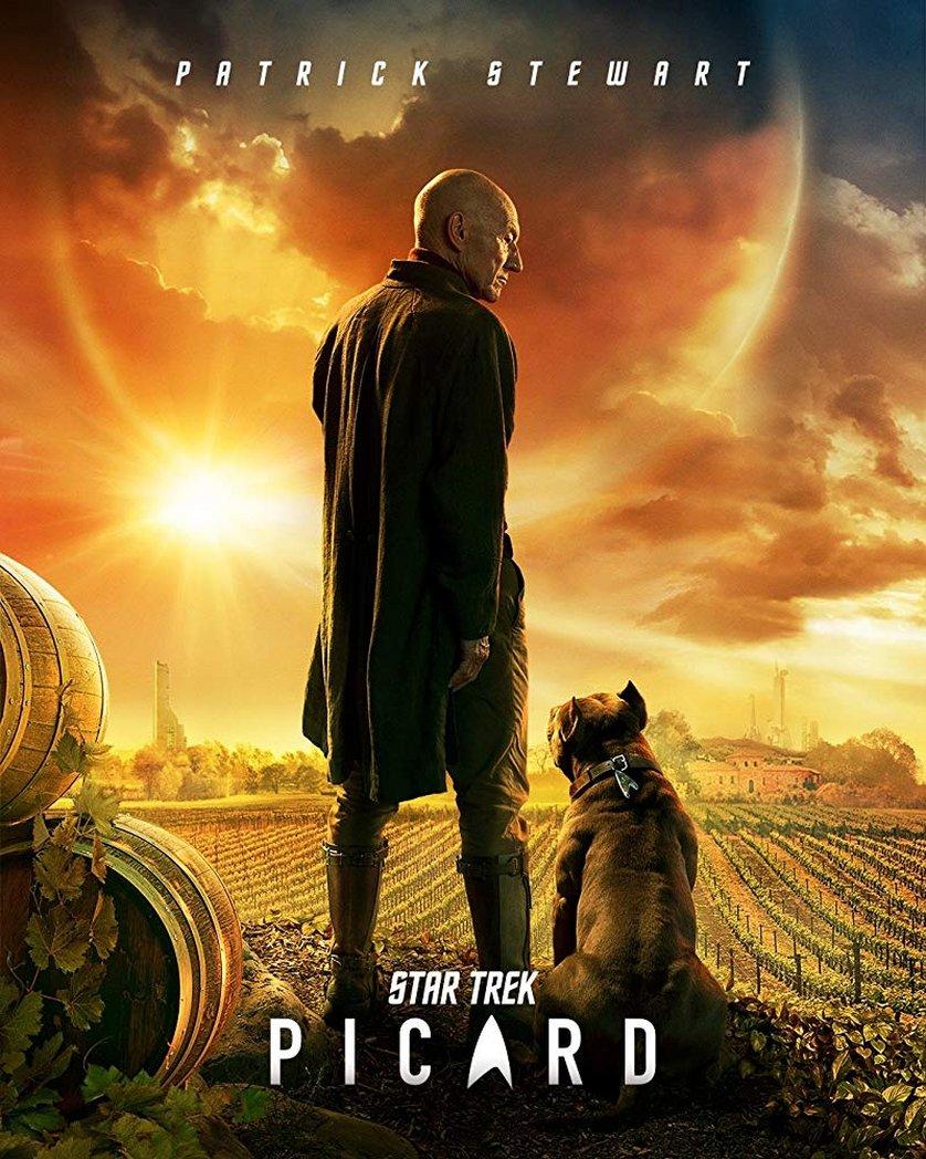 Picard Staffel 1 Folgen