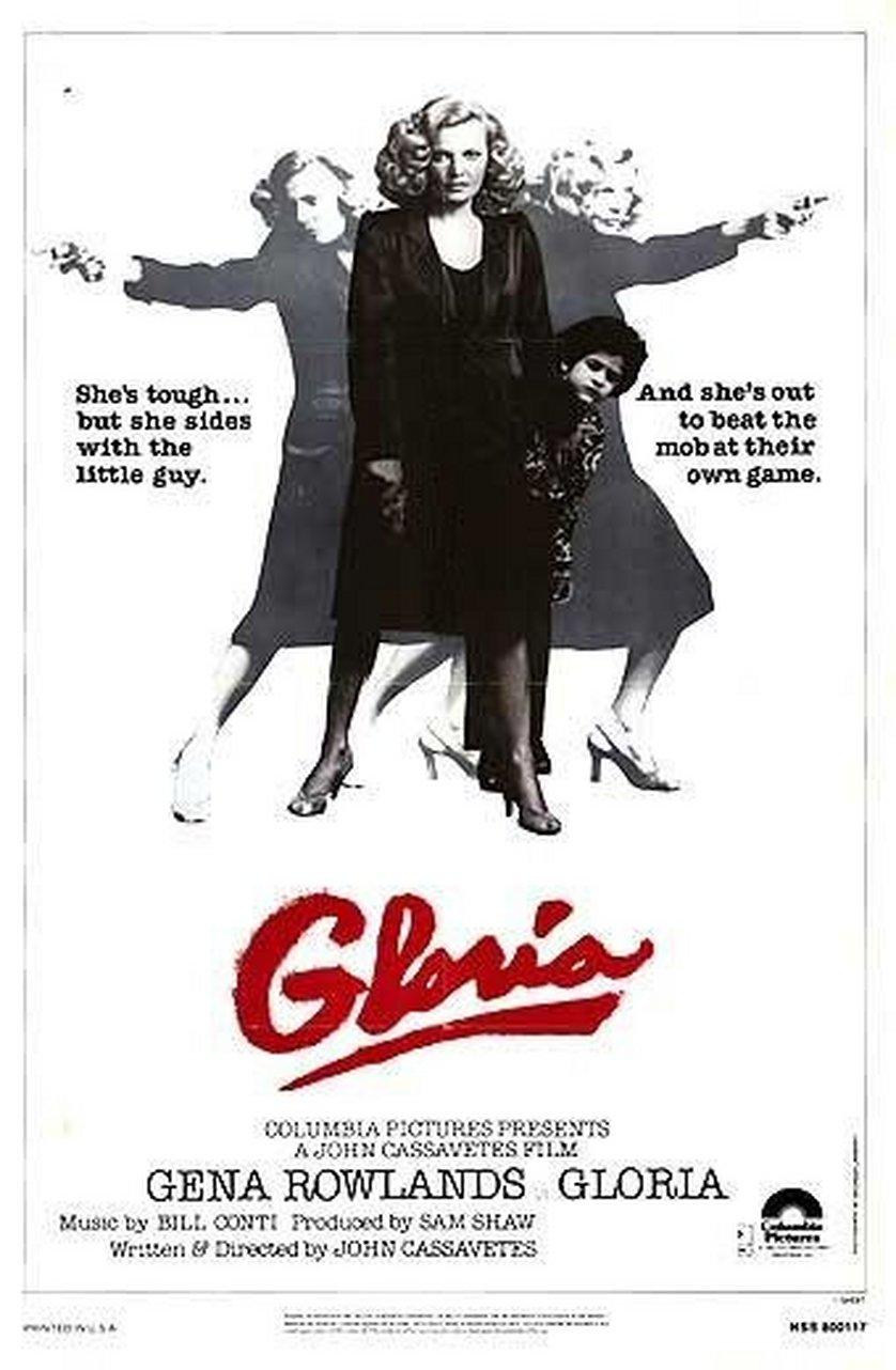 Gloria Die Gangsterbraut