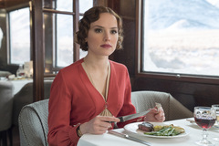 Daisy Ridley in 'Mord im Orient Express'