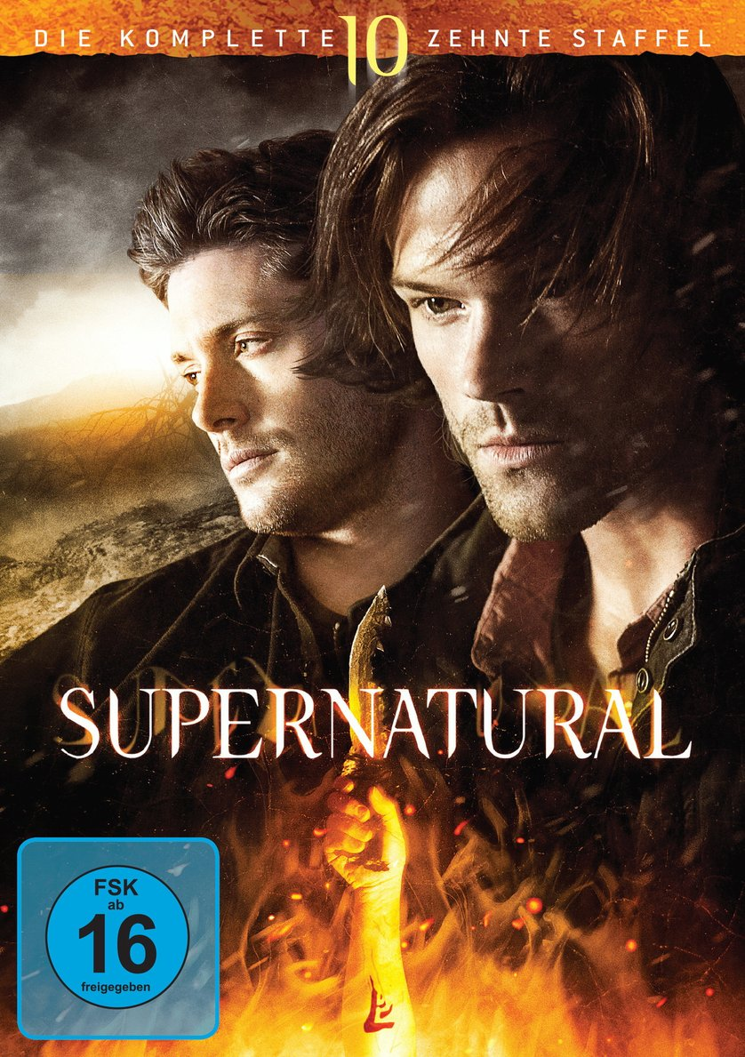 supernatural staffel 10