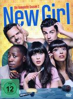 New Girl - Staffel 2