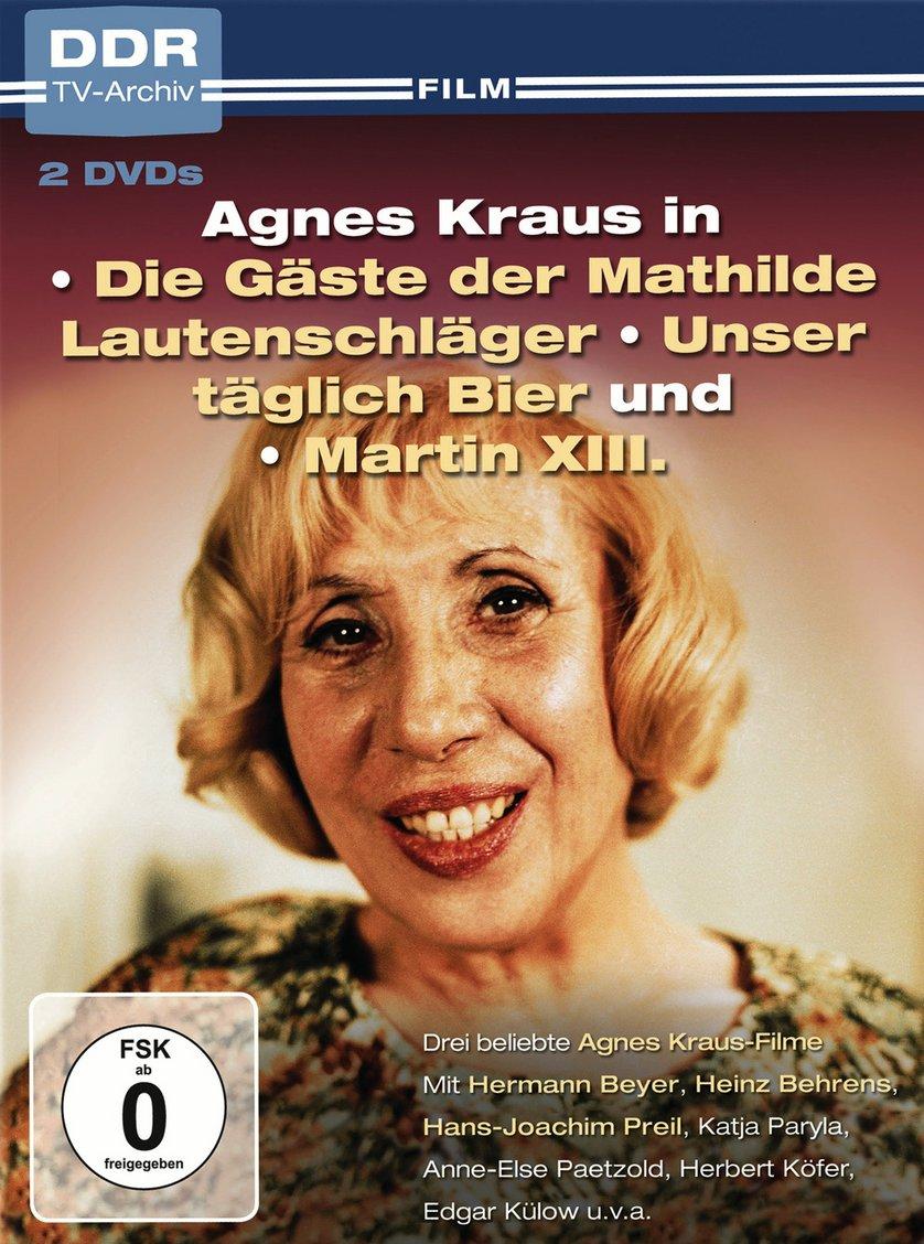 Agnes Kraus