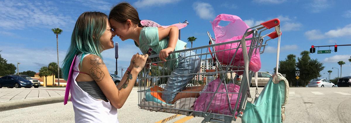 Florida Project: Ein glücklicher Film über eine unschöne Welt
