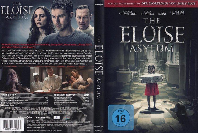 The Eloise Asylum Film