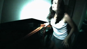 Paranormal Activity © Senator Film 2007