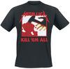 Metallica Kill 'Em All powered by EMP (T-Shirt)