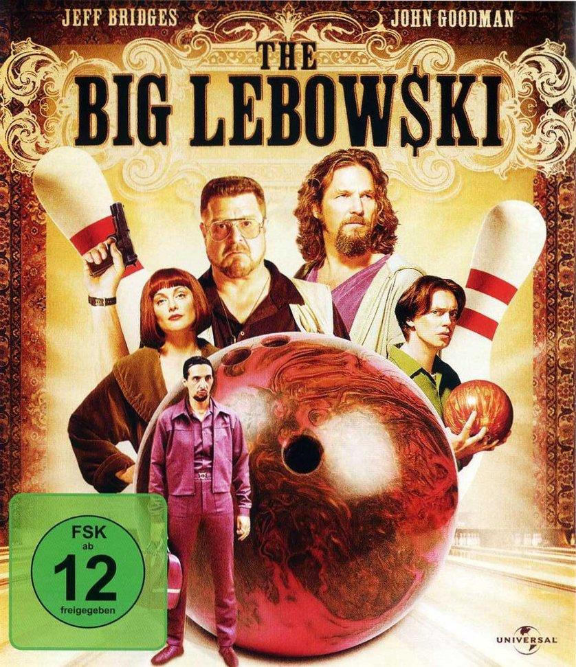 The Big Lebowski Stream German