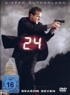 24 - Staffel 7
