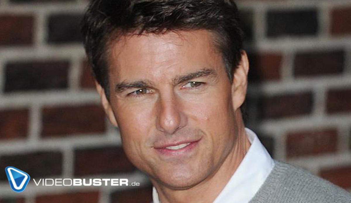Tom Cruise: Drehbuchautor klagt gegen Tom Cruise