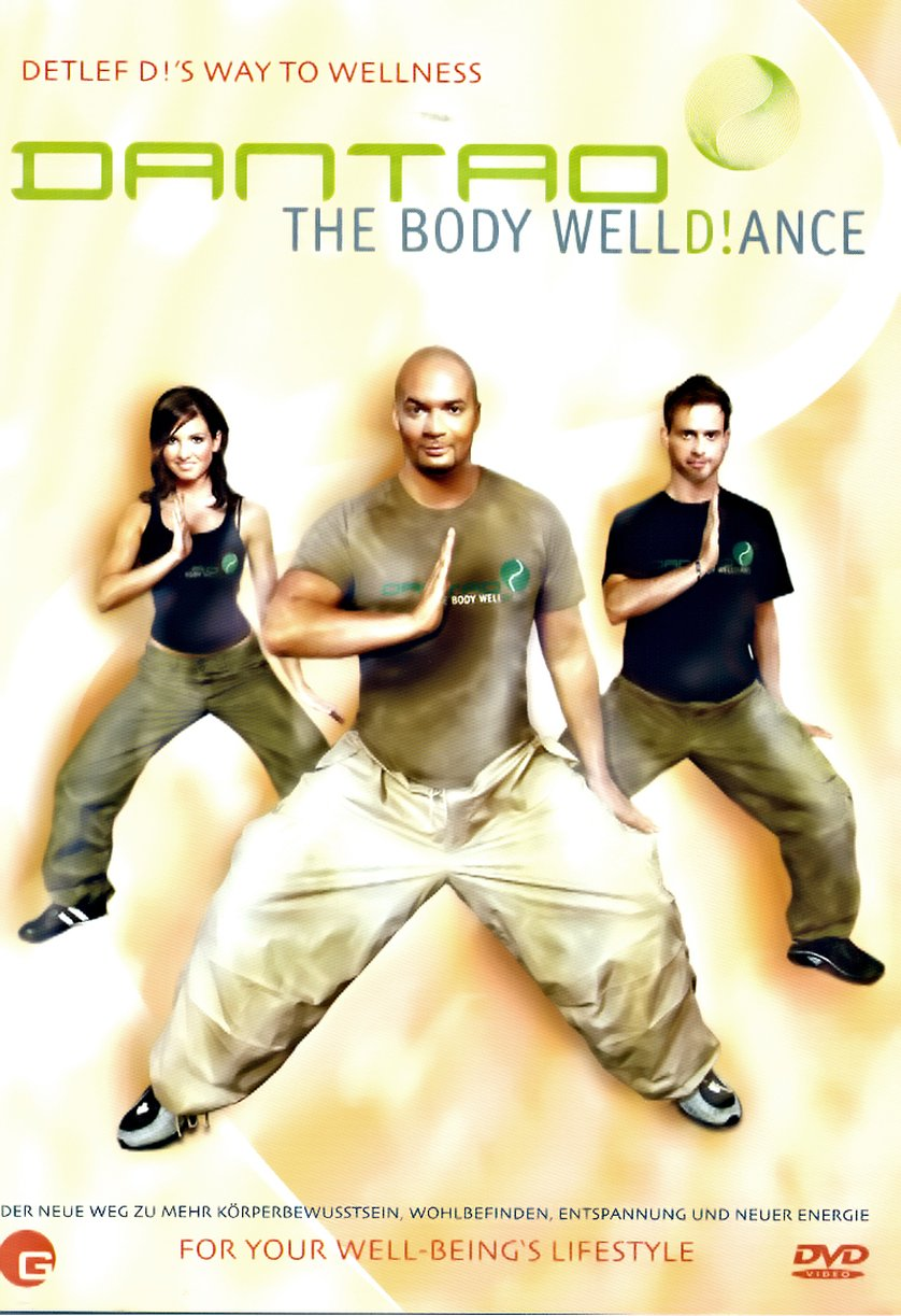 The Body Handlung