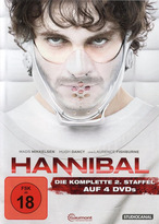 Hannibal - Staffel 2