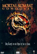 Mortal Kombat - Conquest 1
