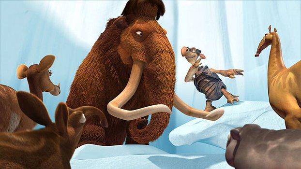 Ice Age 2 Dvd Oder Blu Ray Leihen Videobusterde