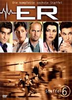 ER - Emergency Room - Staffel 6