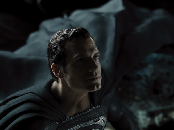 Henry Cavill in 'Zack Snyder's Justice League' USA 2021 © Warner Bros.