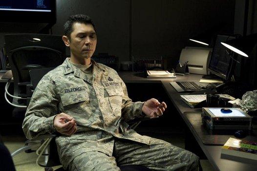 SG-U Stargate Universe - Extended Pilot