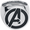 Avengers Signet Ring powered by EMP