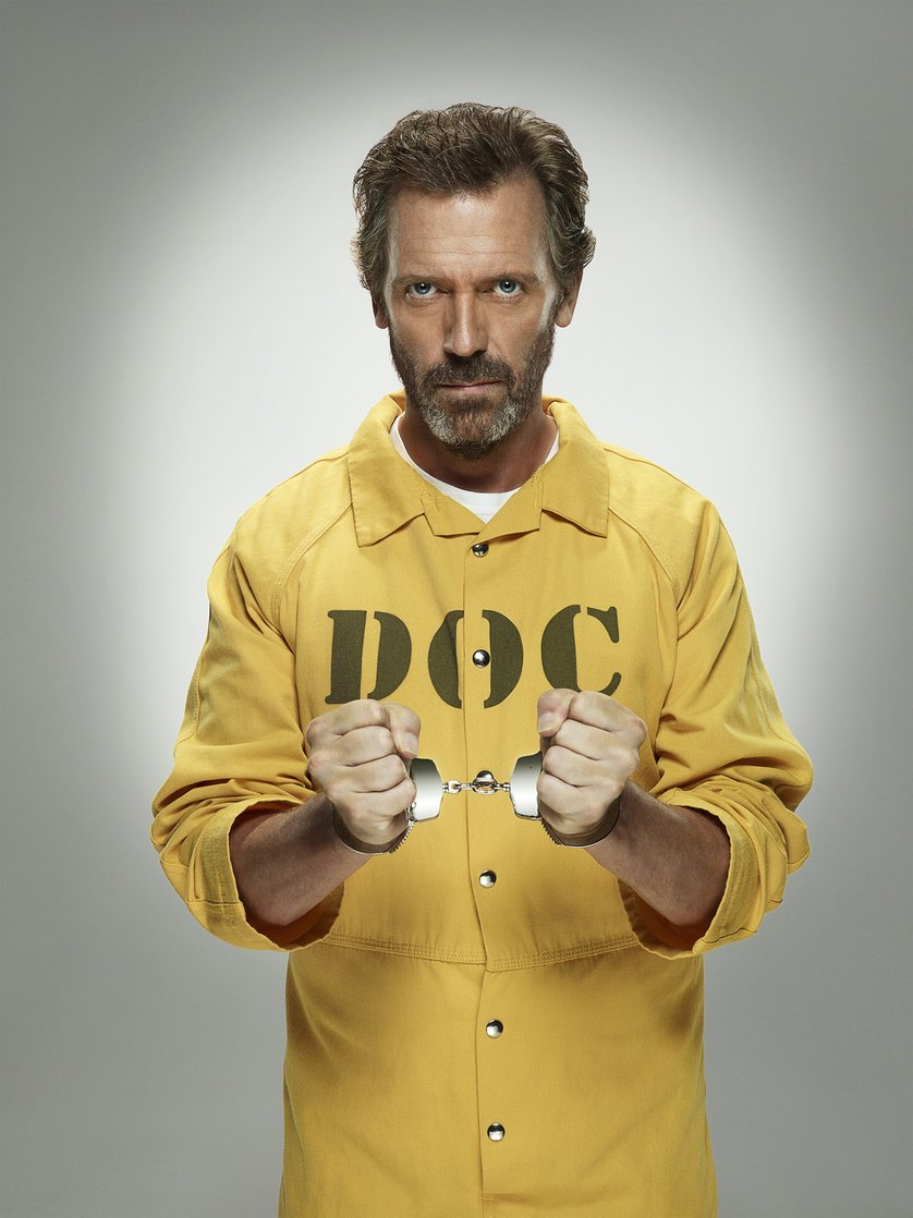 Dr House Staffel 8