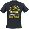 I'm A Jiu Jitsu Dad powered by EMP (T-Shirt)