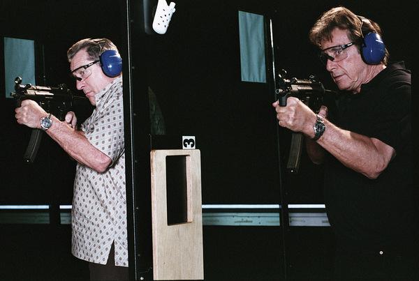 Robert DeNiro und Al Pacino in © Kinowelt 2008