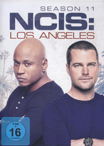 NCIS - Los Angeles - Staffel 11