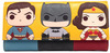 Justice League POP! by Loungefly - Fringe Capers powered by EMP (Geldbörse)